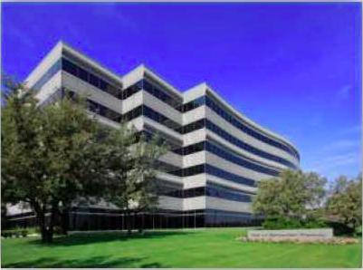 122 West John Carpenter Office Building, Dallas, Texas