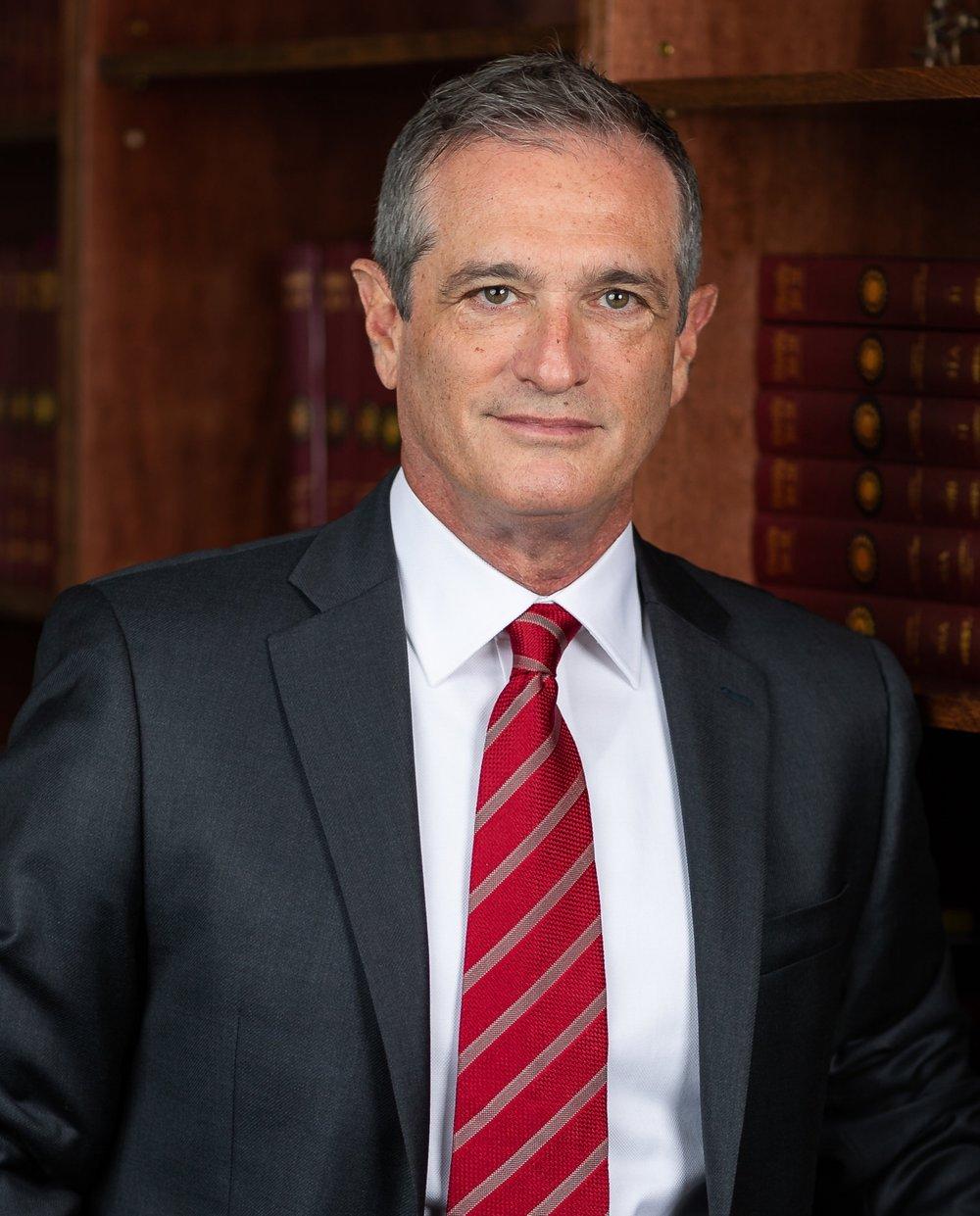 Guy Bennett Rubin