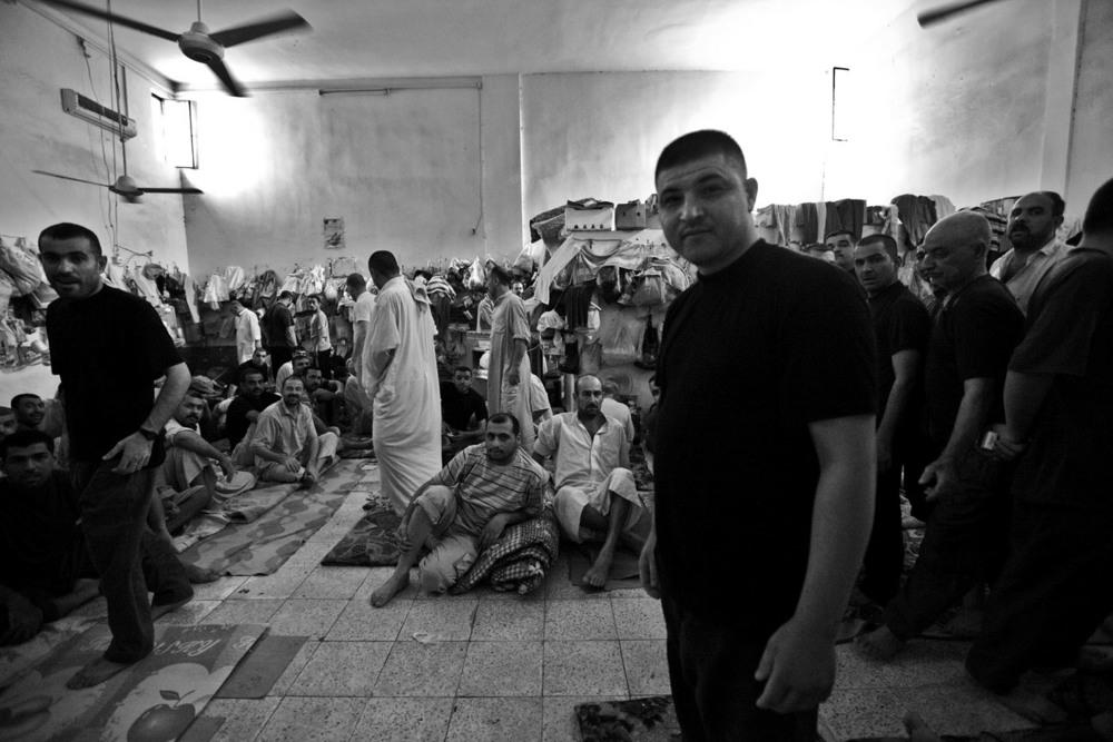 Prison, Diyala Province