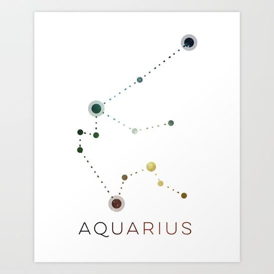 Aquarius is the  eleventh sign of the Zodiac.