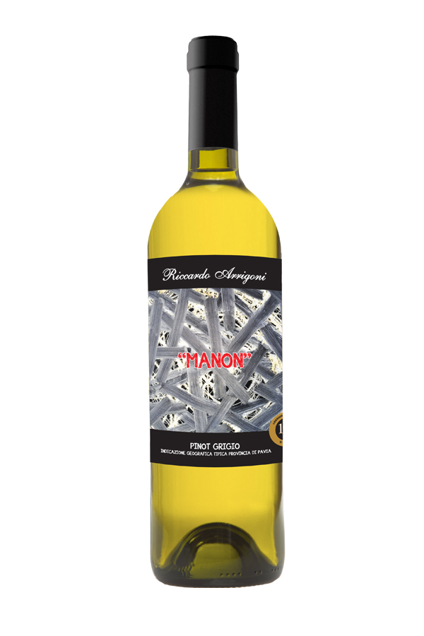 MANON PINOT GRIGIO IGT   +more information
