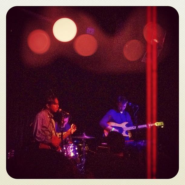 @jessemarchant #JBM being brilliant! Xo jbm-music.com #jbmmusic (Taken with  Instagram )