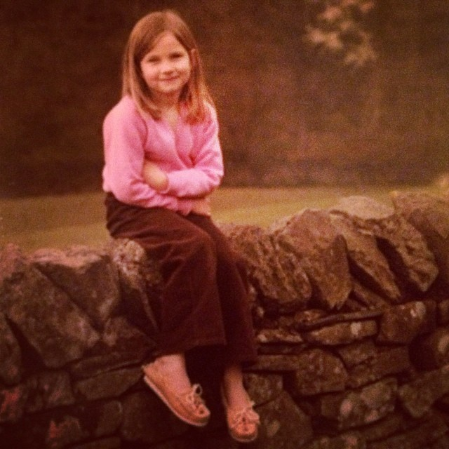 #tbt to the days of climbing stone walls, corduroy and #moccasins wish I still had an outfit like that haha  #scotland