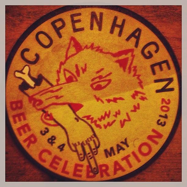 #mikkeller#beer#copenhagen#thebest#beercelebration @weswezz