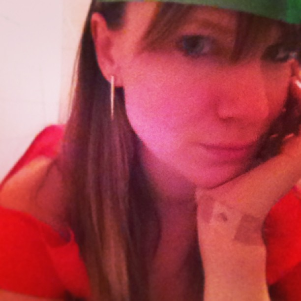 Battle scars from peeling veggies all day= successful #christmas#eve#dinner love wearing paper cracker hats!!