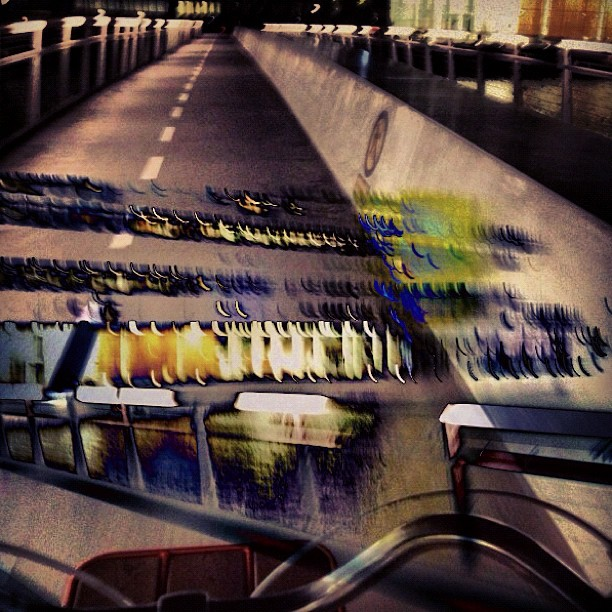 @velorbis #nightride through #copenhagen sad to leave you today!! Off to #gotenburg for @wayoutwestfestival yay! #dxp (Taken with  Instagram )