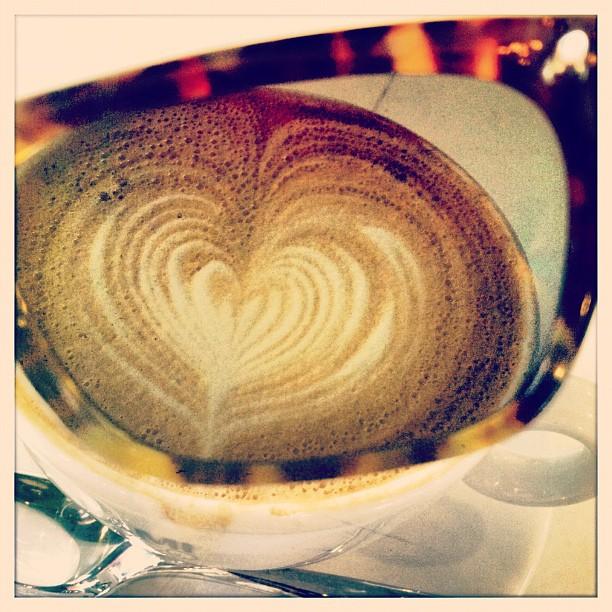 #latte #love #throughtheeyes of my fav @raen_optics sunnies  (Taken with  Instagram )