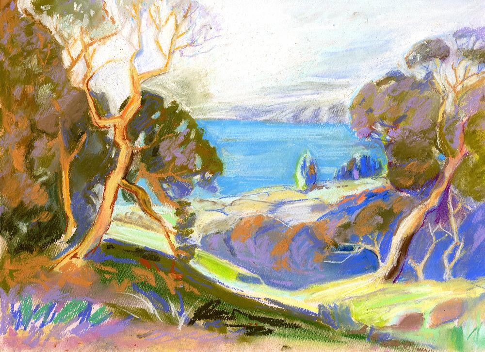 Santa Barbara study