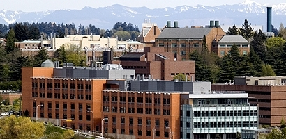 UW W.H. Foege Building