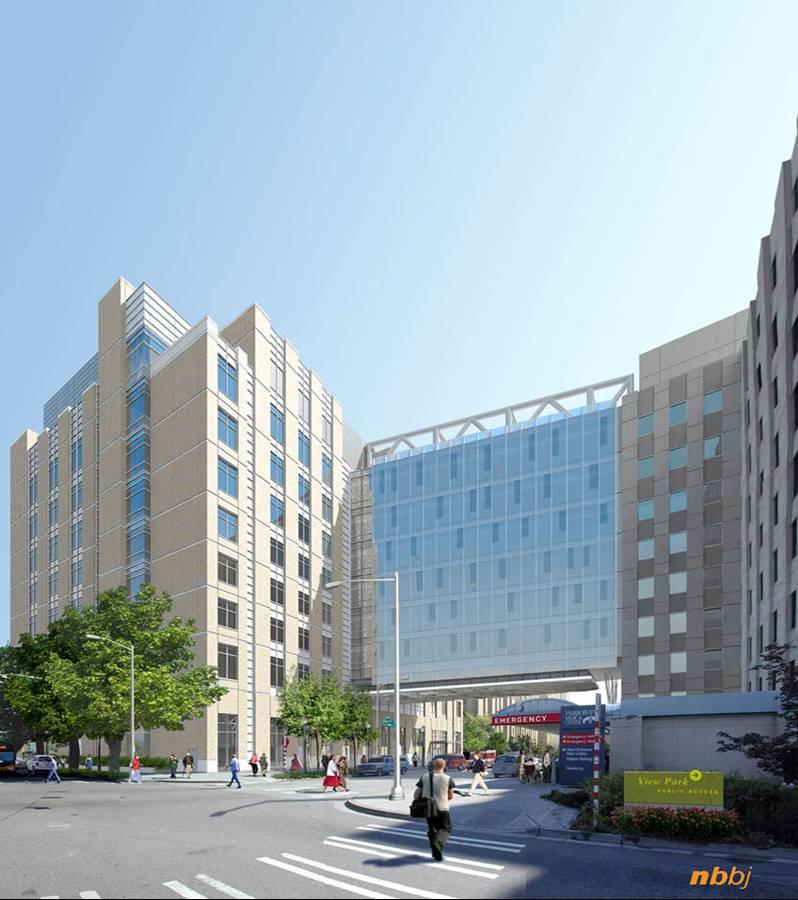 hospital commissioning