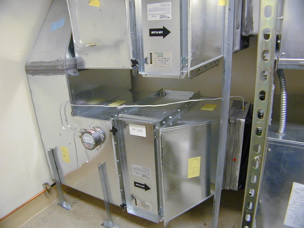 UW Asbury Laboratory