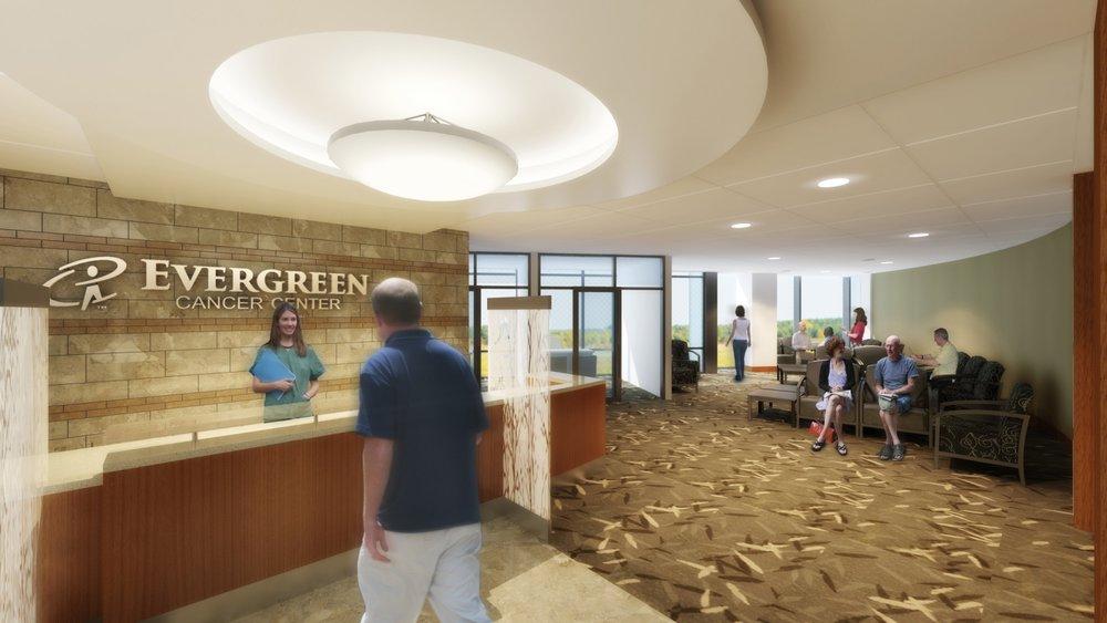 Evergreen Cancer Care Center