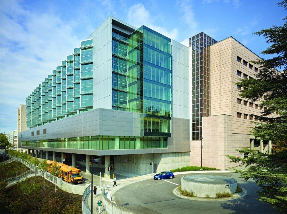 UW Medical Center Phase 1
