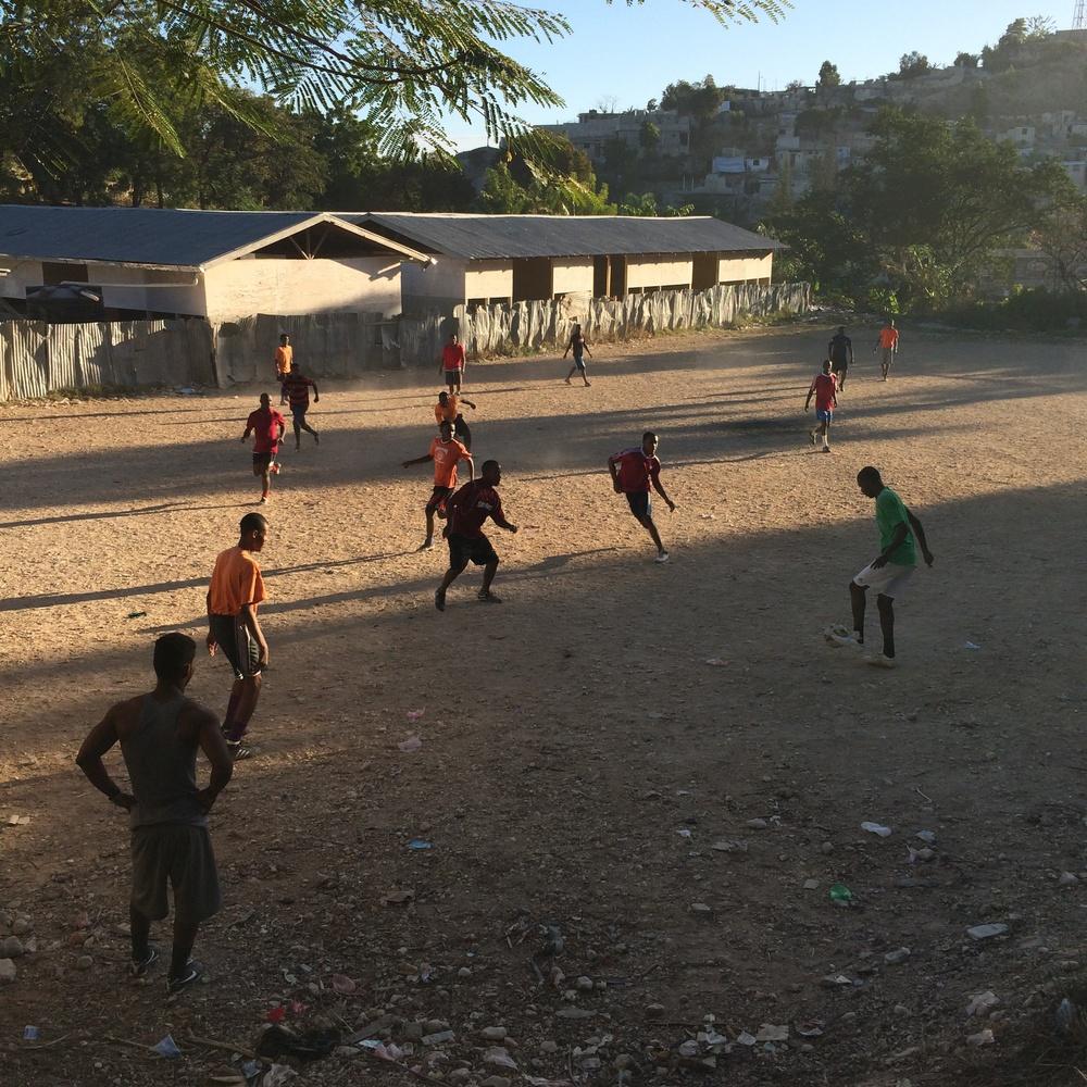 Port-au-Prince, Haitie