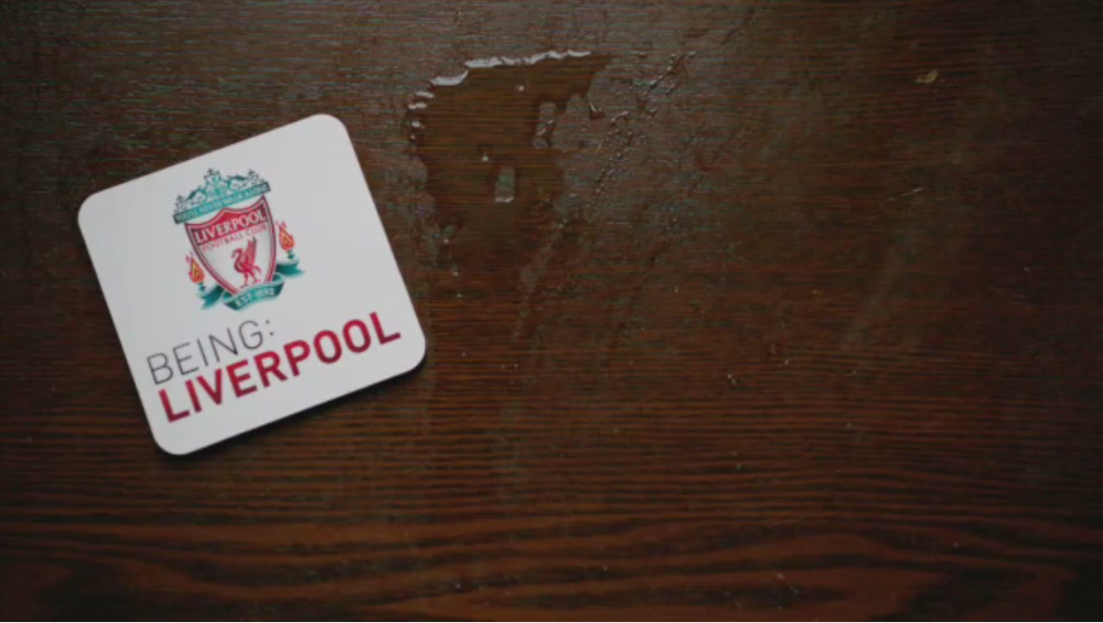 Being: Liverpool     WATCH