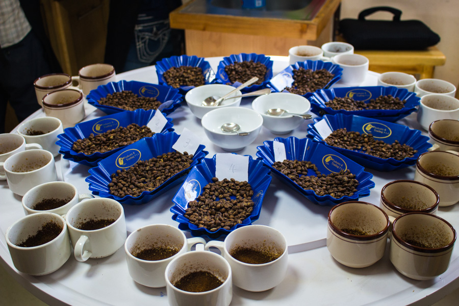 Cupping Cupping Cupping!