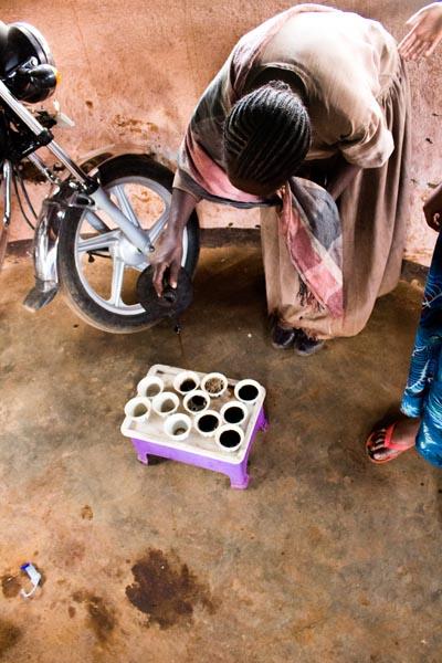 Ethiopia Dumerso Washing Station