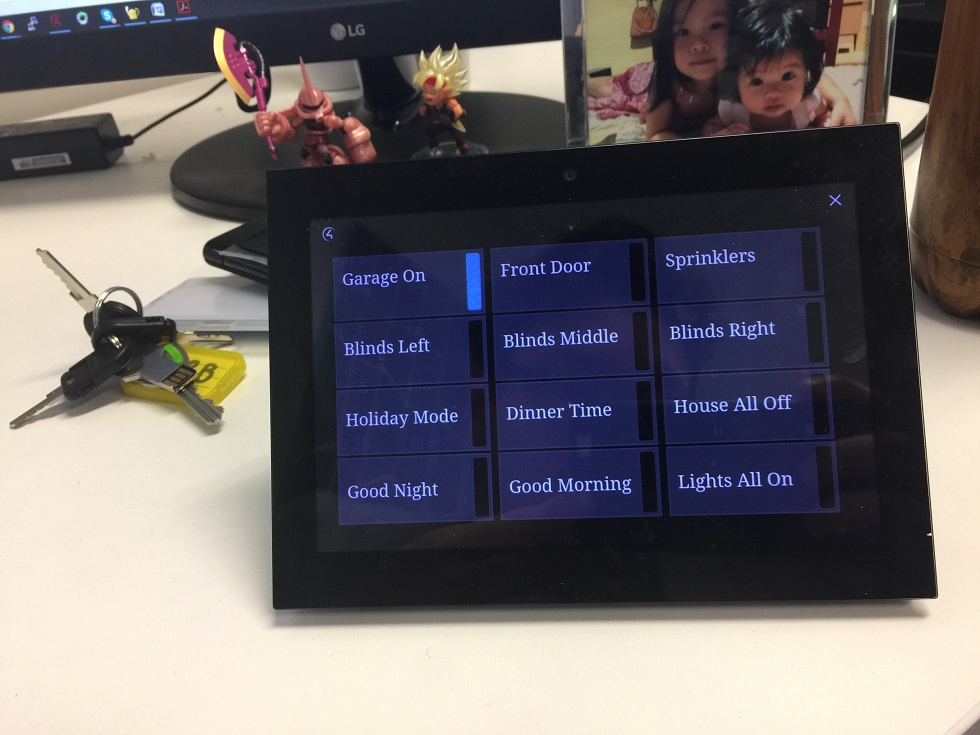 inbuilt html5 browser control with feedback