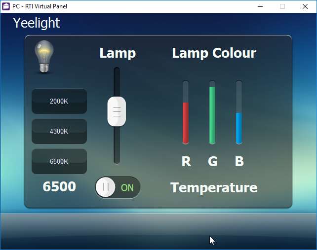 Yeelight - RTI Virtual Panel.png