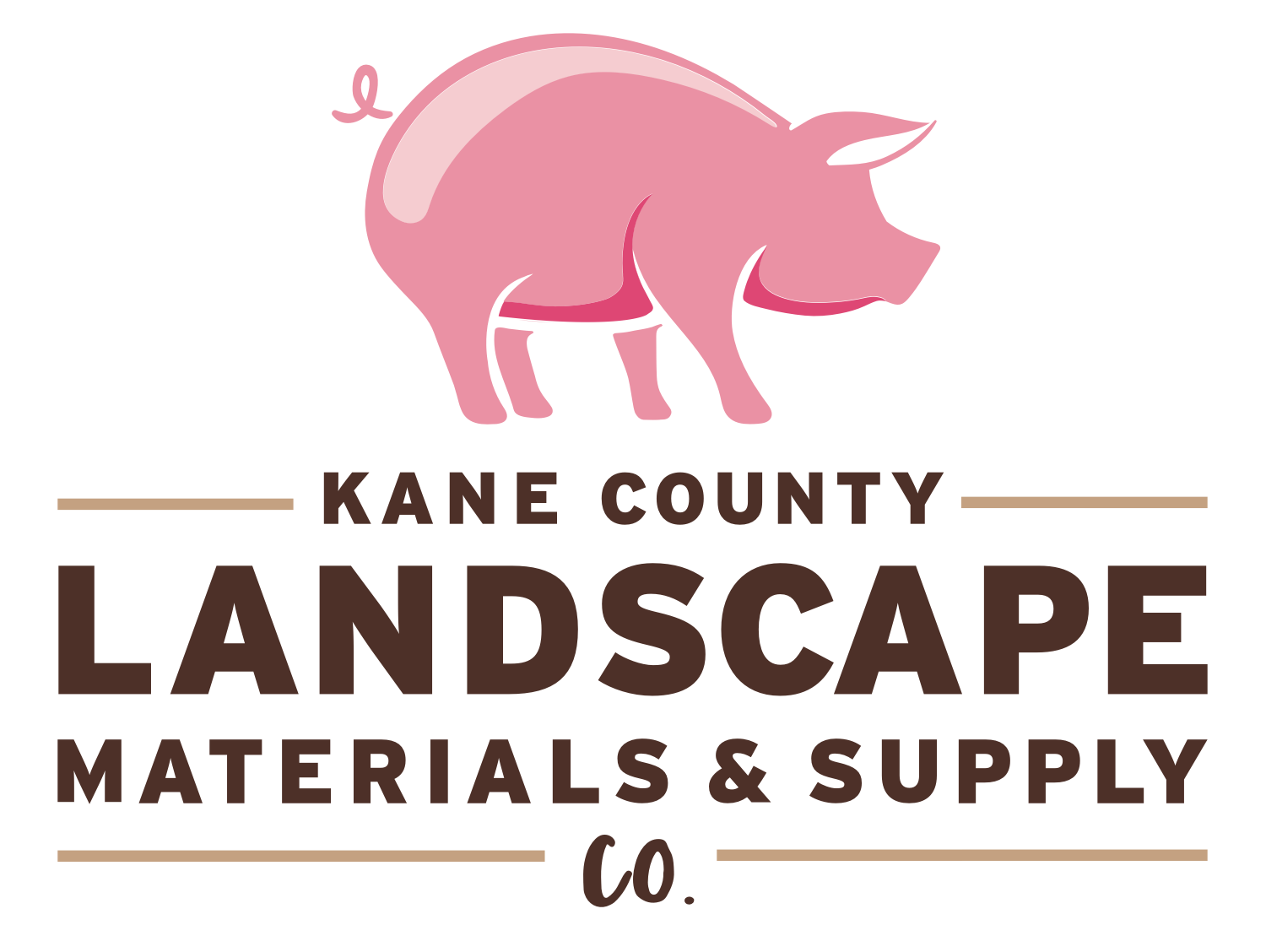 Kane County Landscape Materials and Supply