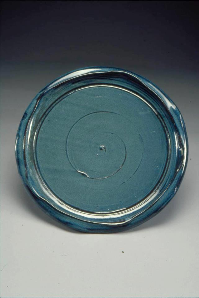 """Platter 14"""" Diameter"""