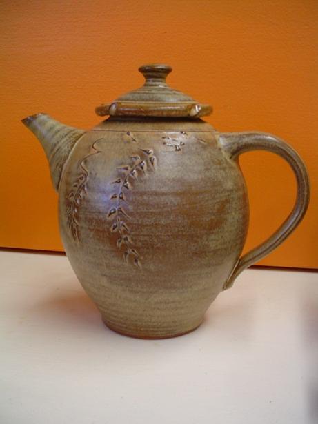1 quart teapot