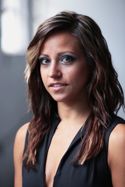 Megan Boetto HMUA: Wendi Stark