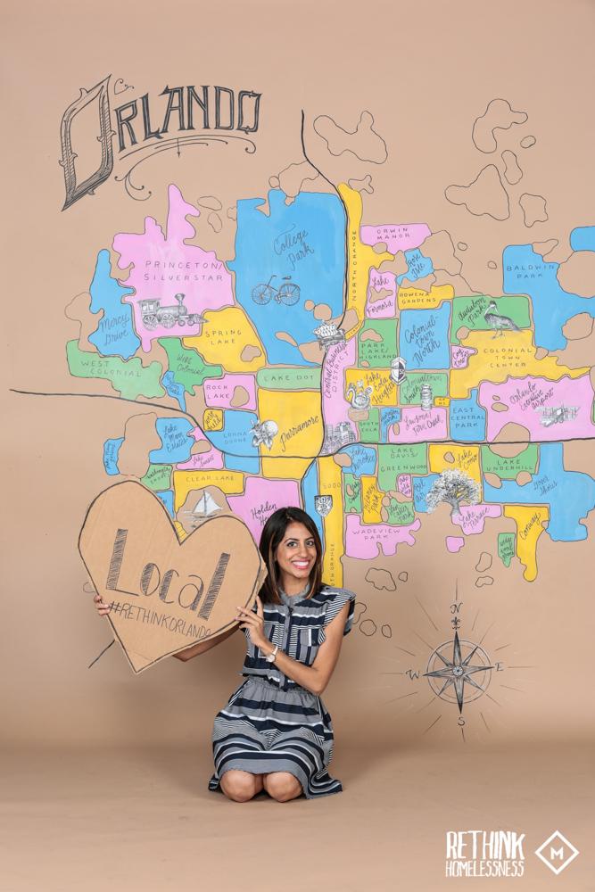 Local Love Orlando Maps How It All Started Macbeth Studio