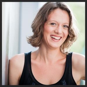Colette Nichol, Founder, Story Envelope Media