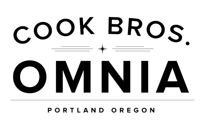 Cook Brothers Omnia