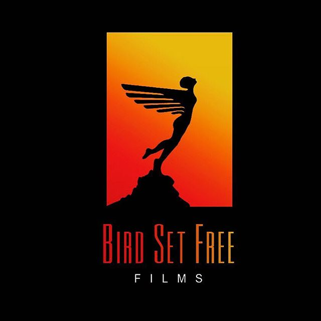 My new logo love. #BirdSetFreeFilms #BSFF #logo