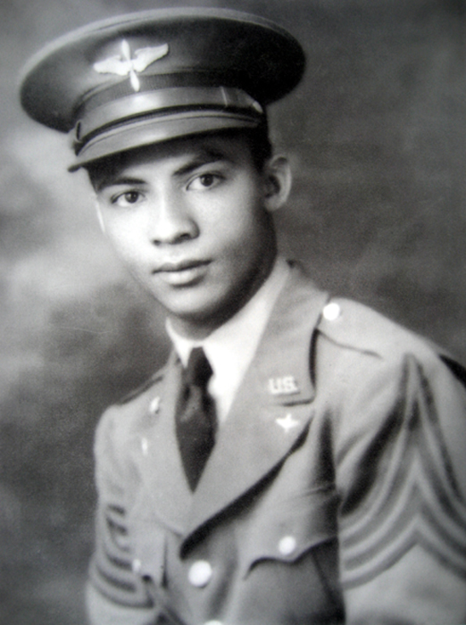 Lt Col Herbert Carter