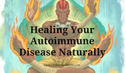 Healing & Reversing Viral Flare-ups  - Healing the autoimmune system and reversing viral flare-ups and skin reactions. available: 1 hour, 3 hours, all day programs