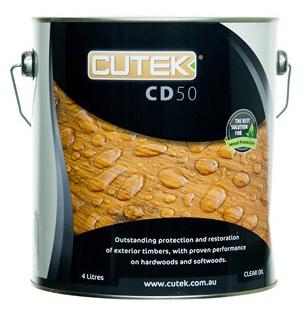 Cutek CD50