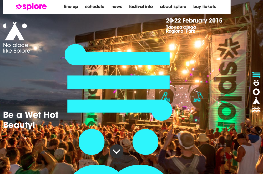 Click to go explore SPLORE!