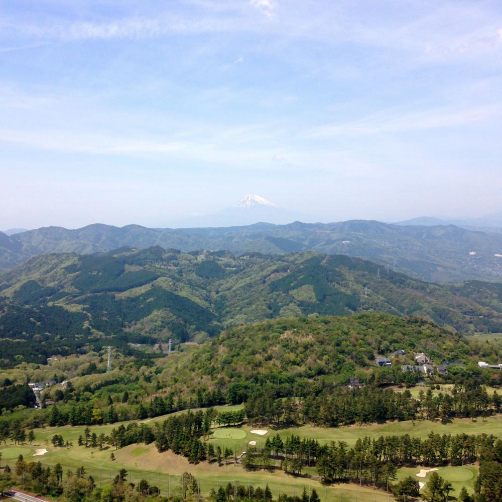 Mt Fuji ^=^