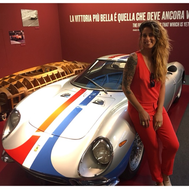 Ferrari Love