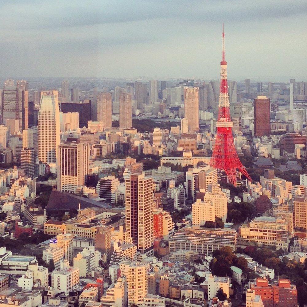 ♥ Tokyo ♥