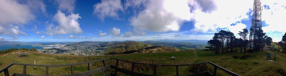 Aokautere, NZ