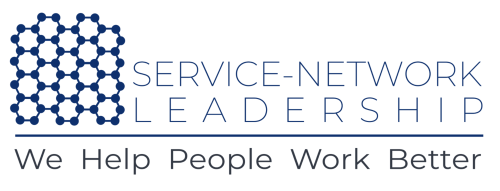 Service-Network Leadership