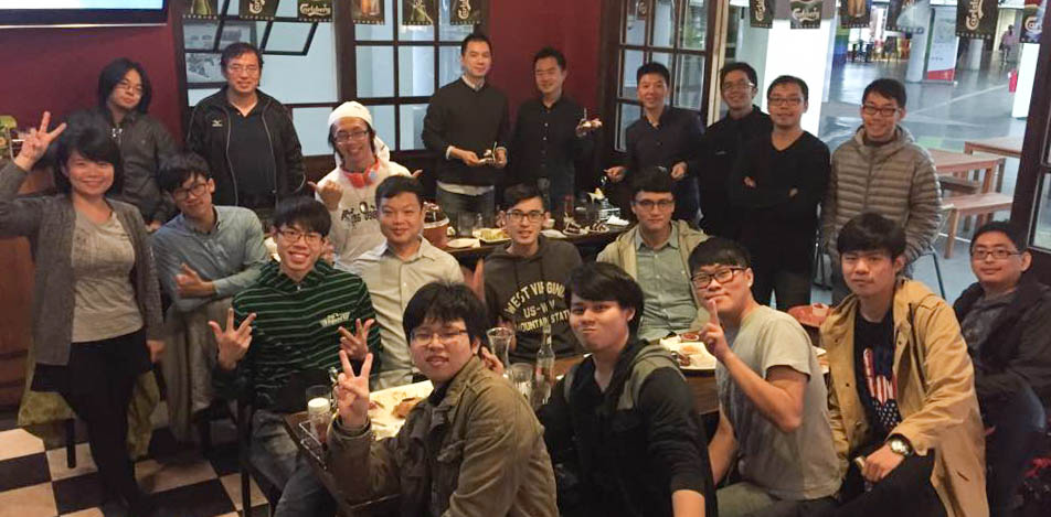 全球風起雲湧中的自造者運動正式在台灣展開了,在這波浪潮上,邀請您來與我們一同參與,並肩開創嶄新的創意空間,定義適合台灣的自造者空間!