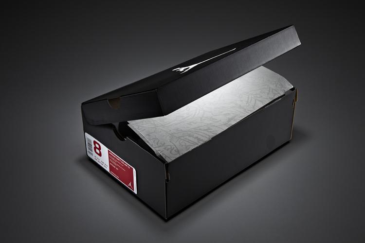 Air Jordan Packaging