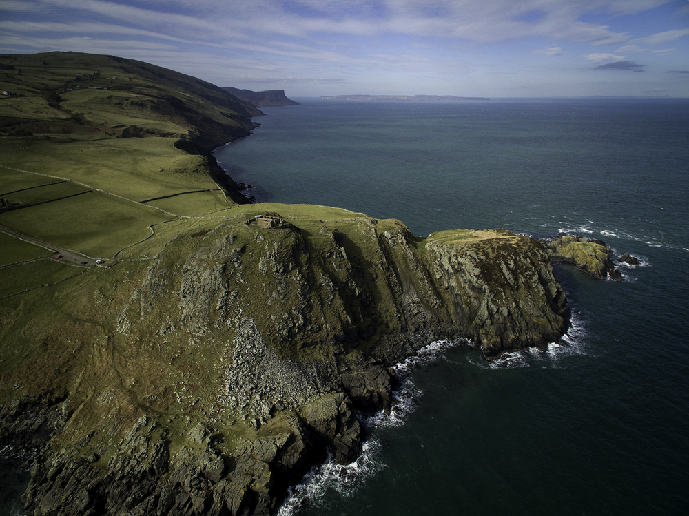 Torr Head, County Antrim