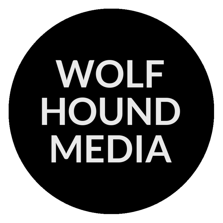 Wolfhound Media - Film & Video Production Company. Belfast, Northern Ireland