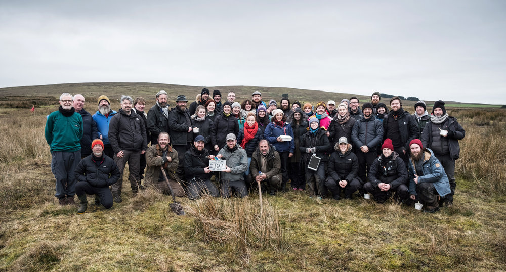 'The Dig' Cast and Crew
