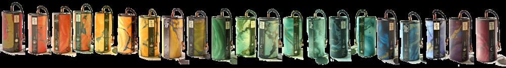 Produkten finns i följande färgvariationer. Vänligen specificera om särskild färg önskas.