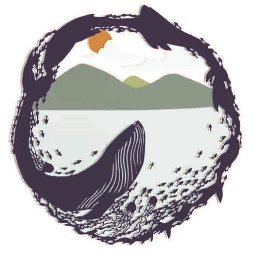 Whale Spirit  paper cut  £660