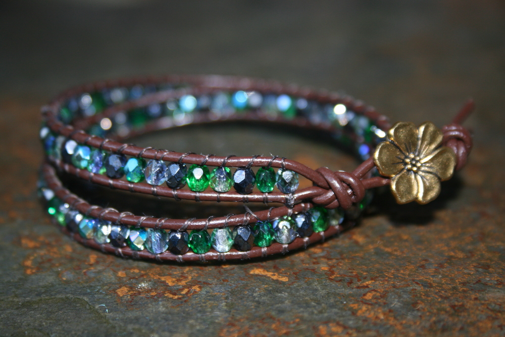 Forest Hera Bracelet