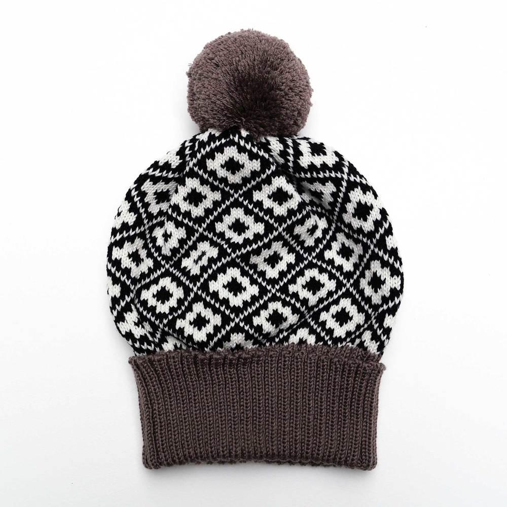 Hattie Kerrs Navajo Hat