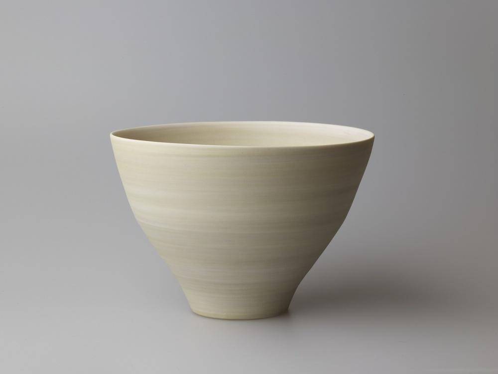 Large Spring Green Bowl  18.5 x 13 cm  £110